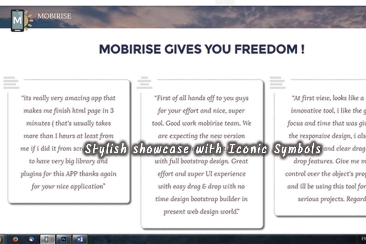 Free Responsive Web Designing Software Download