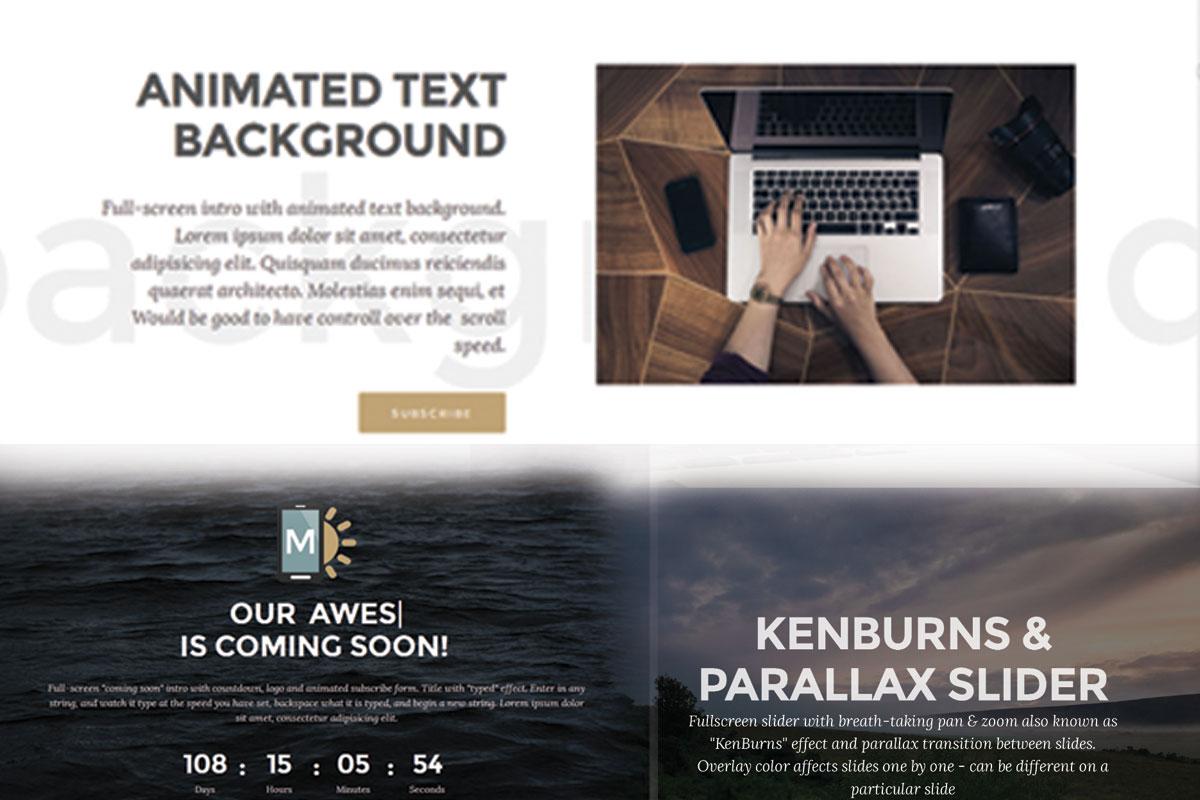WYSIWYG Responsive Web Site Maker Review